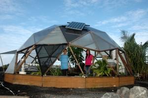 West Hawaii Greenhouse
